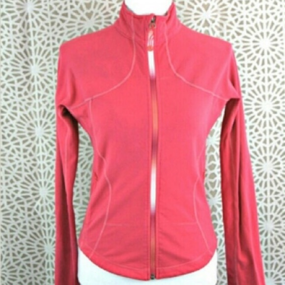 Lululemon Shape Jacket